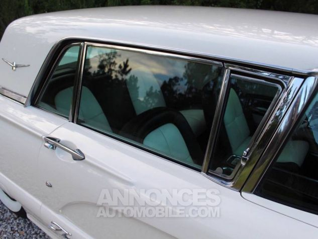 Ford Thunderbird 1960  Occasion - 7