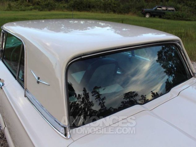 Ford Thunderbird 1960  Occasion - 8
