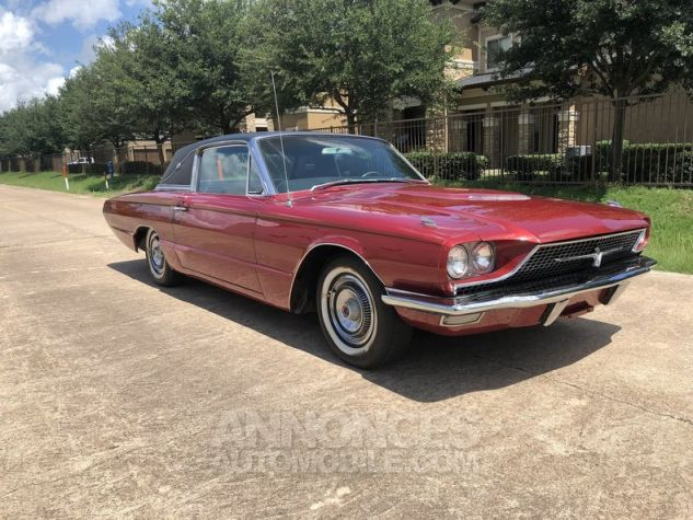 Ford Thunderbird 1966  Occasion - 0