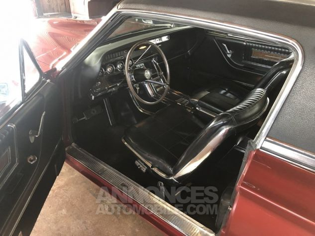 Ford Thunderbird 1966  Occasion - 3