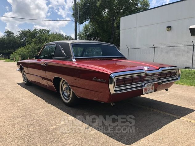 Ford Thunderbird 1966  Occasion - 4