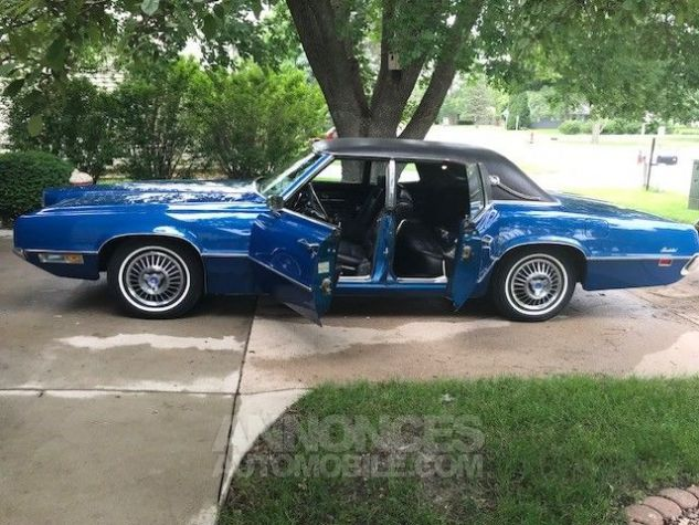 Ford Thunderbird 1970  Occasion - 0