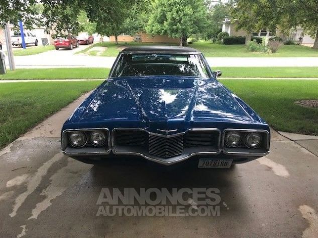 Ford Thunderbird 1970  Occasion - 2