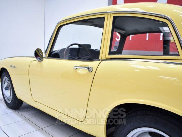 Honda S800 Coupé Lioness Yellow 13341 Occasion - 11