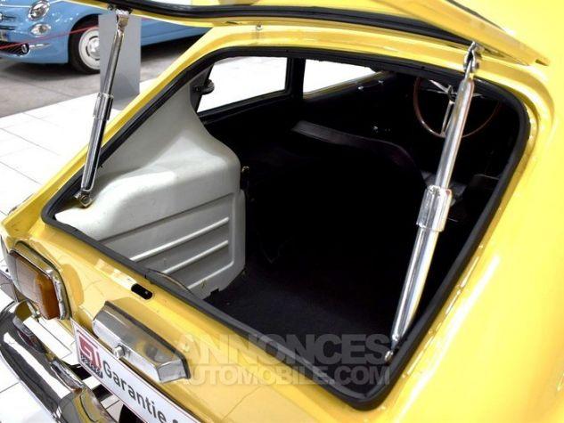 Honda S800 Coupé Lioness Yellow 13341 Occasion - 15