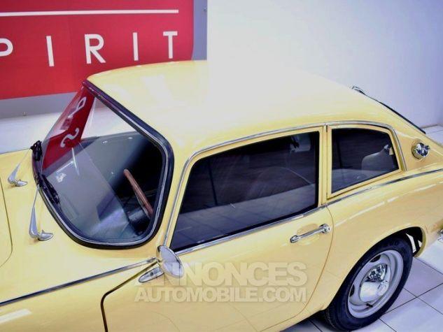 Honda S800 Coupé Lioness Yellow 13341 Occasion - 19