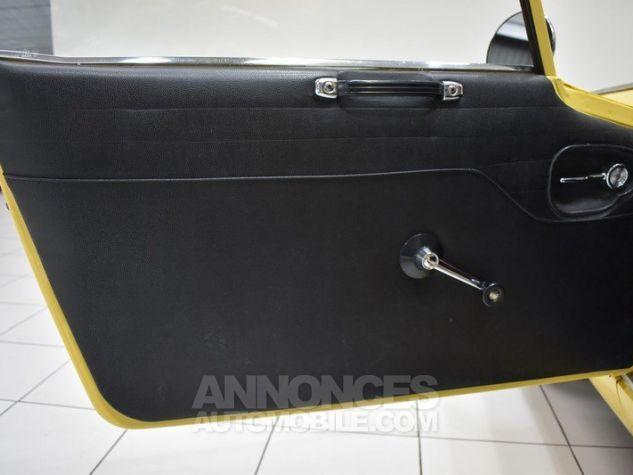 Honda S800 Coupé Lioness Yellow 13341 Occasion - 32