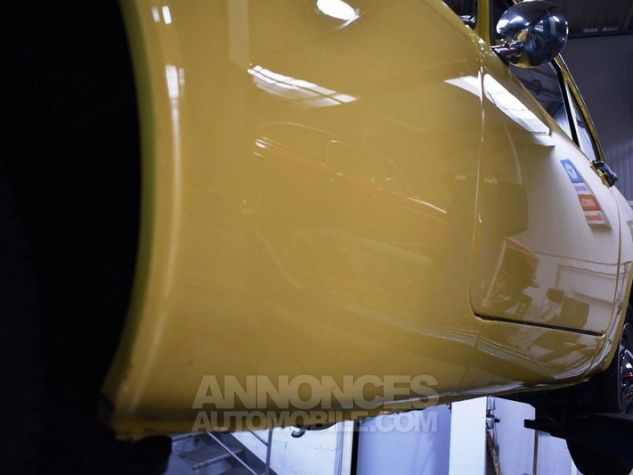 Honda S800 Coupé Lioness Yellow 13341 Occasion - 41