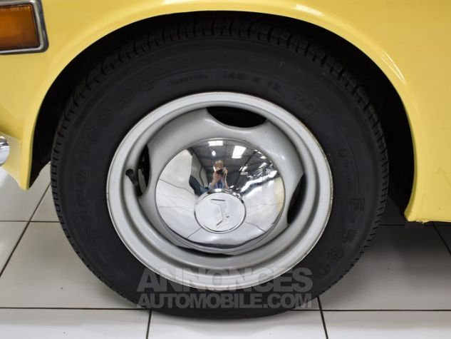 Honda S800 Coupé Lioness Yellow 13341 Occasion - 42