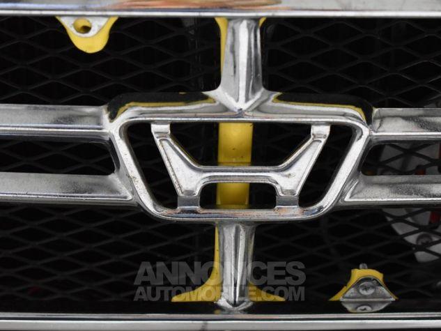 Honda S800 Coupé Lioness Yellow 13341 Occasion - 45
