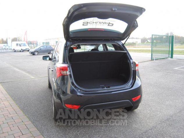 Hyundai ix20 PACK SENSATION 90CV BLUE DRIVE Noir Occasion - 5