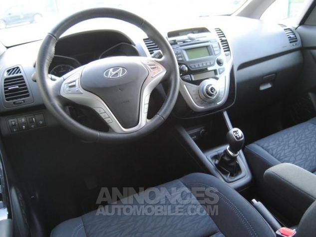 Hyundai ix20 PACK SENSATION 90CV BLUE DRIVE Noir Occasion - 6