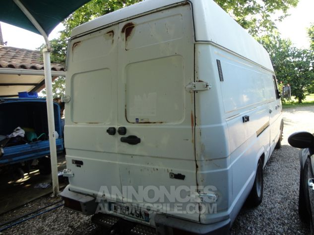Iveco DAILY FG C 35  Occasion - 3