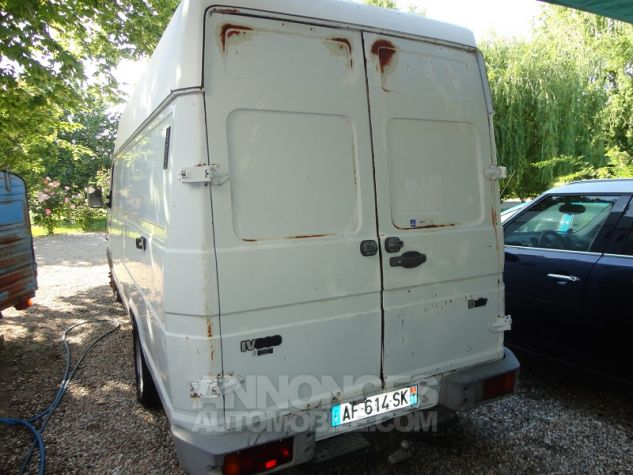 Iveco DAILY FG C 35  Occasion - 6