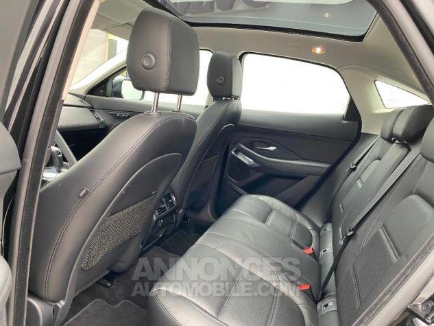 Jaguar E-Pace 2.0D 150ch S AWD BVA9 Noir Occasion - 2