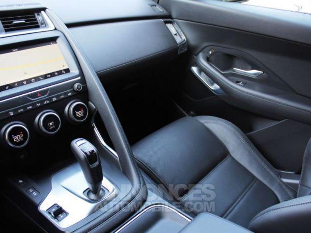 Jaguar E-Pace D180 AWD S BVA GRIS Occasion - 11