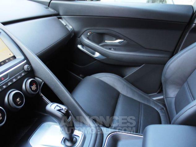 Jaguar E-Pace D180 AWD S BVA GRIS Occasion - 12