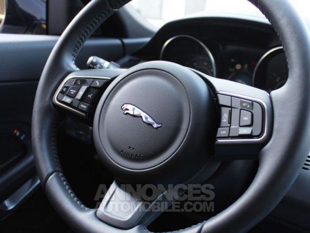 Jaguar E-Pace D180 AWD S BVA GRIS Occasion - 15