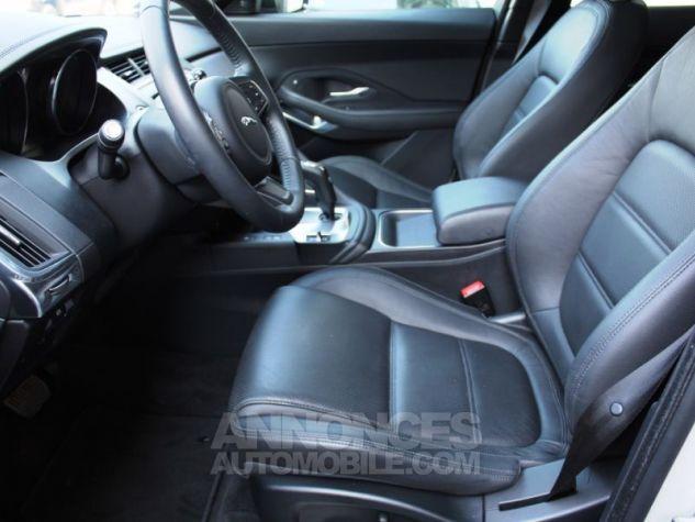 Jaguar E-Pace D180 AWD S BVA GRIS Occasion - 18