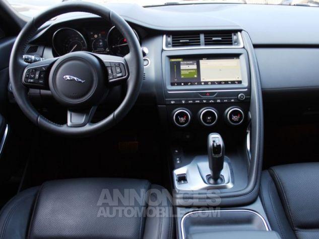 Jaguar E-Pace D180 AWD S BVA GRIS Occasion - 19