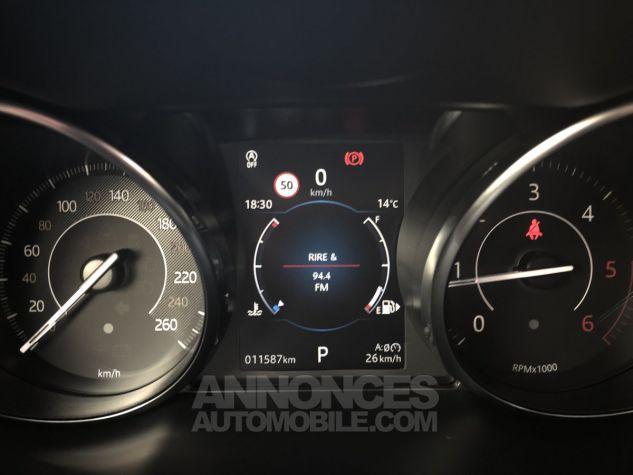 Jaguar E-Pace R-Dynamic SE Borasco Grey métallisée Occasion - 11