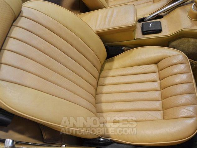 Jaguar E-Type Type E Cabriolet 4.2L Pale Primerose Yellow Occasion - 28