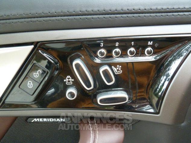 Jaguar F-Type CABRIOLET 3.0 V6 S 380 CV GRIS ANTHRACITE METALLISE Occasion - 6