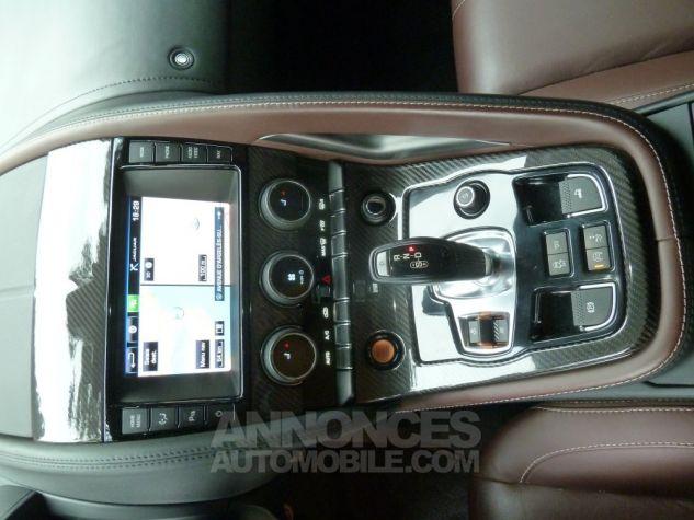 Jaguar F-Type CABRIOLET 3.0 V6 S 380 CV GRIS ANTHRACITE METALLISE Occasion - 14