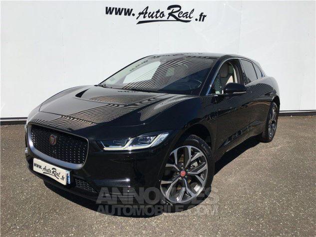 Jaguar I-Pace AWD 90KWH HSE Noir Occasion - 0