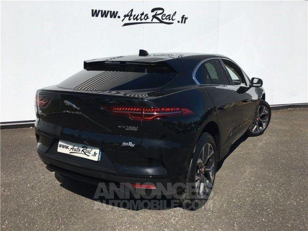Jaguar I-Pace AWD 90KWH HSE Noir Occasion - 2