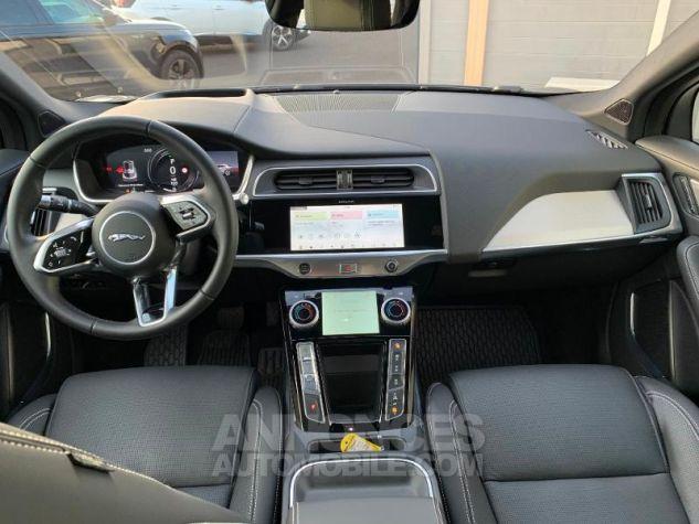 Jaguar I-Pace EV400 HSE AWD Gris F Occasion - 3