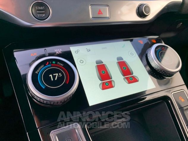 Jaguar I-Pace EV400 HSE AWD Gris F Occasion - 14
