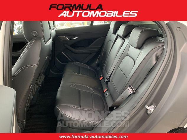 Jaguar I-Pace EV400 SE AWD BLANC Occasion - 6