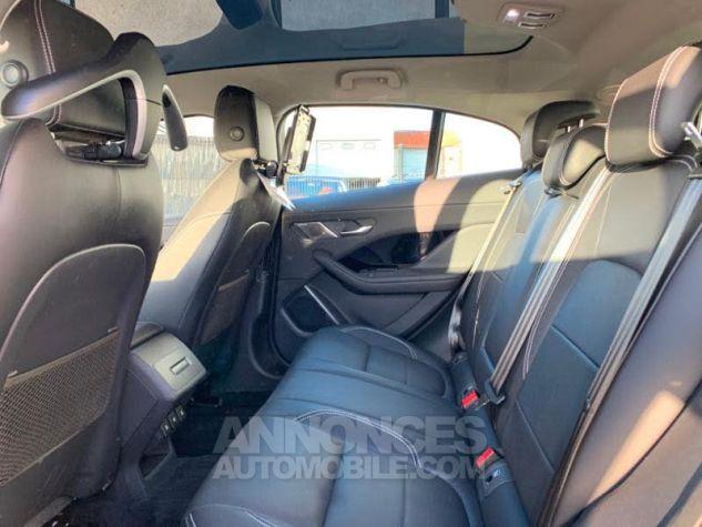 Jaguar I-Pace EV400 SE AWD Blanc (FUJI WHITE) Occasion - 6