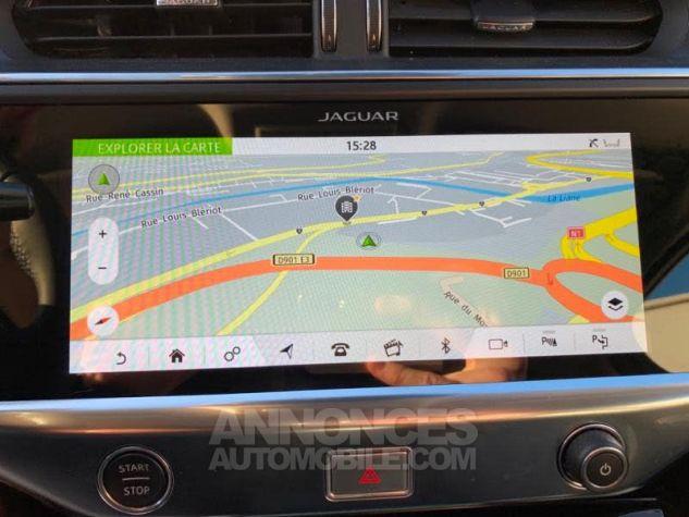 Jaguar I-Pace EV400 SE AWD Blanc (FUJI WHITE) Occasion - 10
