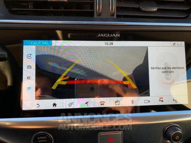 Jaguar I-Pace EV400 SE AWD Blanc (FUJI WHITE) Occasion - 11