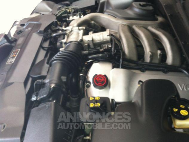 Jaguar S-Type luxe Vert Fonce Occasion - 6
