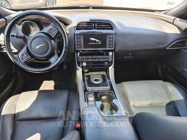 Jaguar XE 2.0D 180ch Portfolio BVA8 Storm Grey Occasion - 3