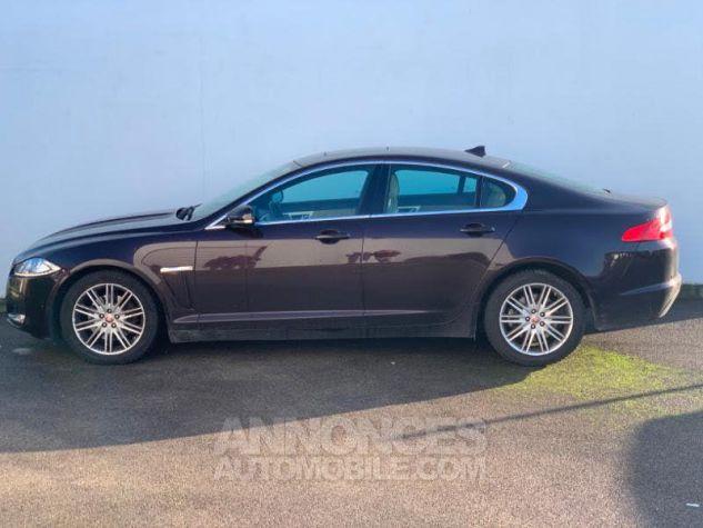 Jaguar XF 2.2D 200ch Luxe Premium CAVIAR Occasion - 2