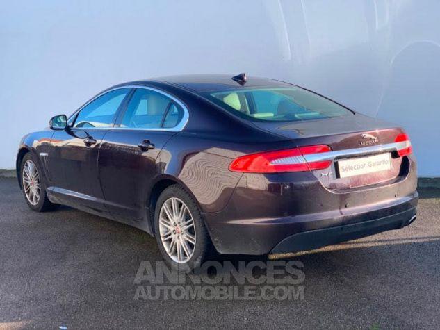Jaguar XF 2.2D 200ch Luxe Premium CAVIAR Occasion - 3