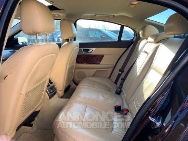 Jaguar XF 2.2D 200ch Luxe Premium CAVIAR Occasion - 6