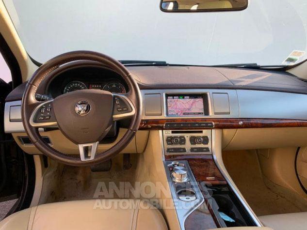 Jaguar XF 2.2D 200ch Luxe Premium CAVIAR Occasion - 7