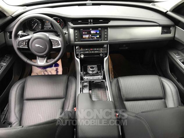 Jaguar XF Sportbrake 2.0D 180CH PRESTIGE AWD BVA Gris Neuf - 1