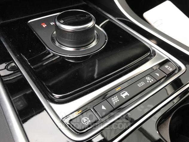 Jaguar XF Sportbrake 2.0D 180CH PRESTIGE AWD BVA Gris Neuf - 6