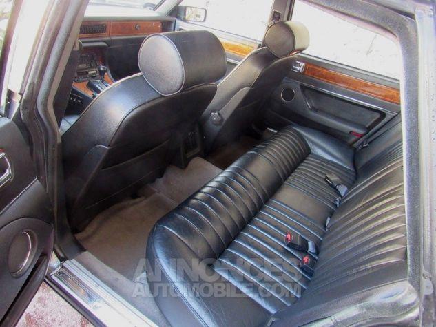 Jaguar XJ40 XJ6 GRIS FONCE Occasion - 3