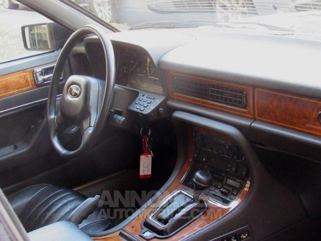 Jaguar XJ40 XJ6 GRIS FONCE Occasion - 15