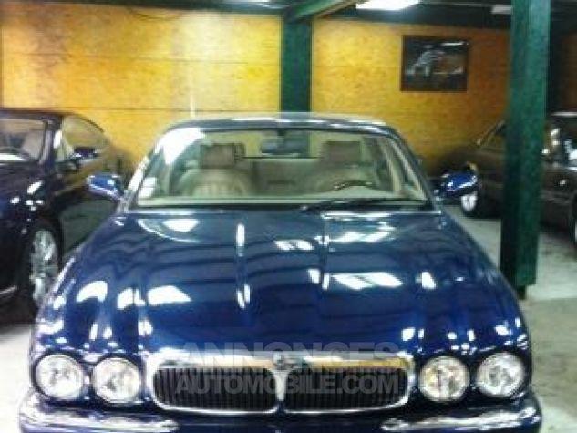 Jaguar XJ8 severigne bleu Occasion - 1
