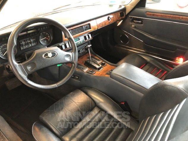 Jaguar XJS V12 bleu Occasion - 6