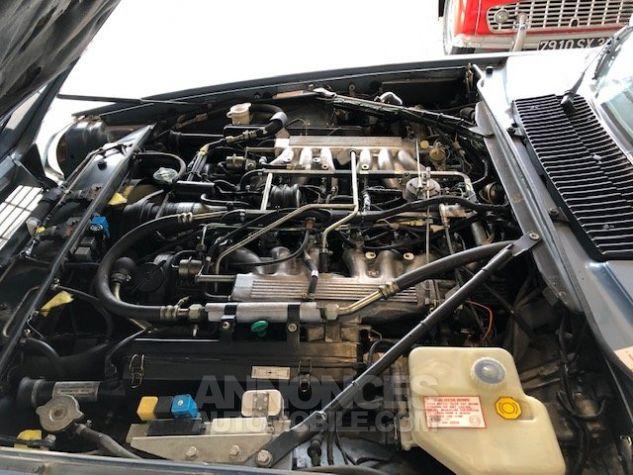 Jaguar XJS V12 bleu Occasion - 7
