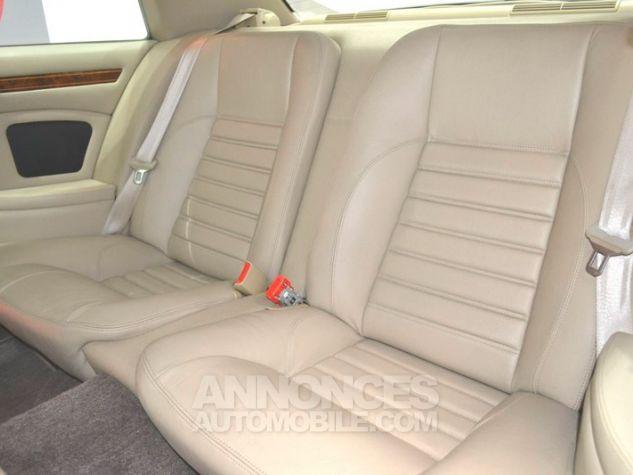 Jaguar XJS V12 6.0L Oyster Metallic SDE Occasion - 6